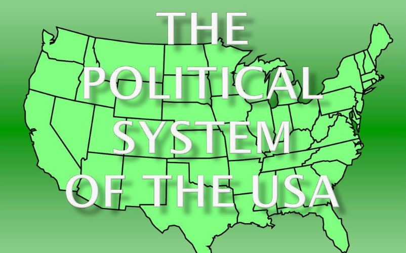 The U.S Political System