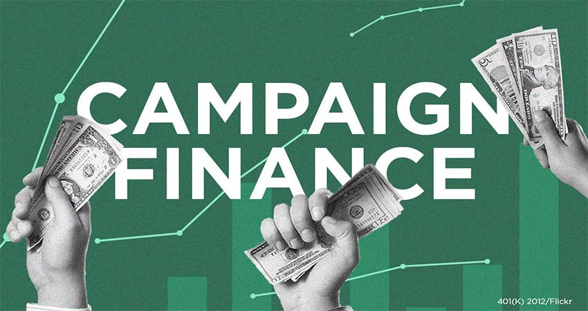 Exploring Campaign Finance and US Election Fundraising